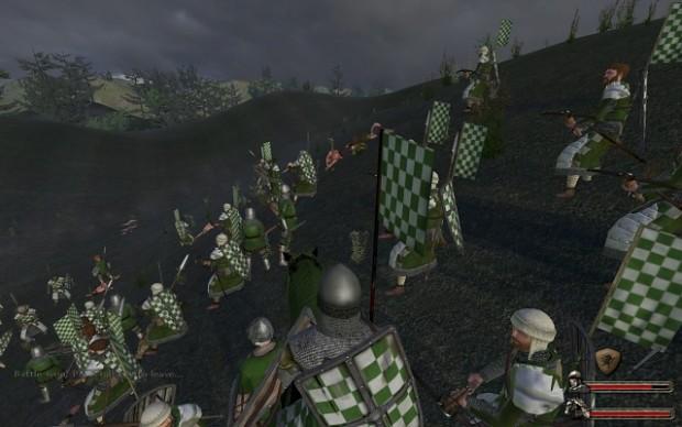 Heraldic Armies 8 0