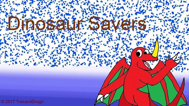 Dinosaur Savers