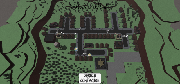 Only Fools & Corpses Alpha Demo 0.1