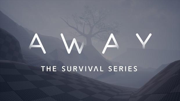 AWAY: Prototype #1 (August 2017)