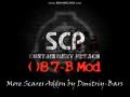 SCP-087-B Mod v2.0.5 with PR