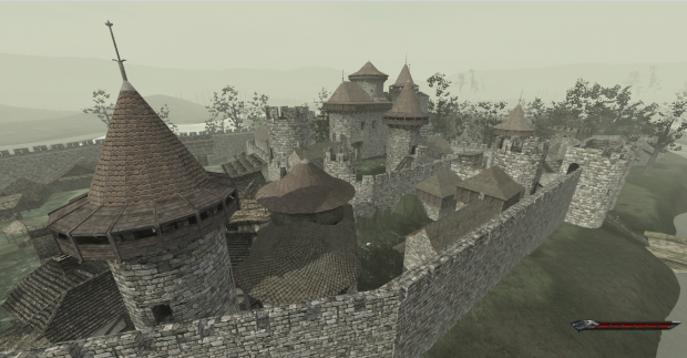 Better Winterfell for Awoiaf (updated 11.3.2018)