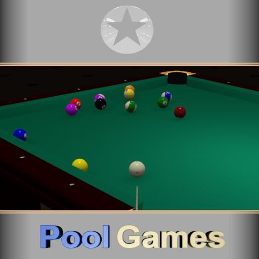 Pool Games for Windows English