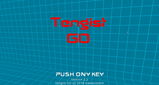 Tengist GD - Version 2.2.0.0 - Windows Installer
