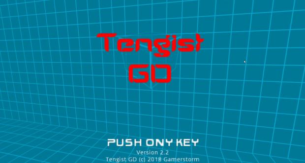 Tengist GD - Version 2.2.0.0 - MAC dmg