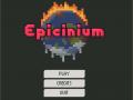 Epicinium beta 0.15.0 (Linux 32-bit)