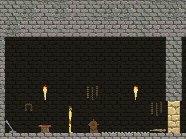 Blood Temple Demo
