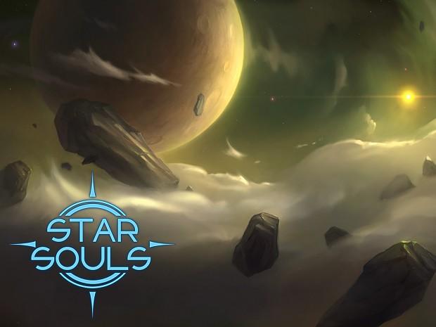 Star Souls PC Free Demo