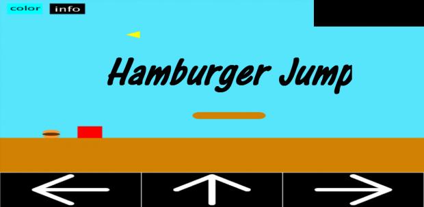 Hamburger Jump