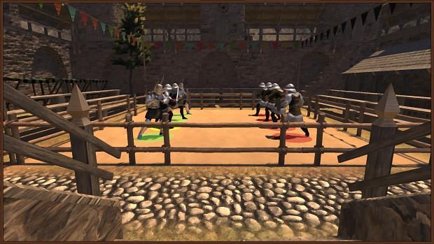 Dead Monarchy Demo (Pre-Alpha 0.1.0)