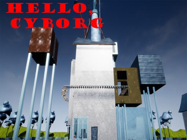 HelloCyborgV1