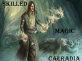 Skilled Magic Calradia v.0.9.1