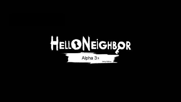 Alpha 3.5 (PC)