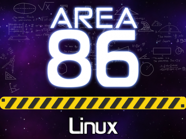 Area 86 Linux [v0.82]