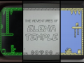 The Adventures of Elena Temple - Demo v0.3.5 Mac
