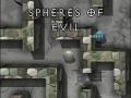Spheres of Evil - Beta v1