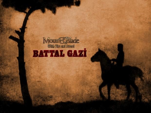 Battal Gazi 2.05 upgrade