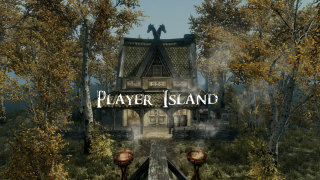 Player Island GolKoFinOkaaz