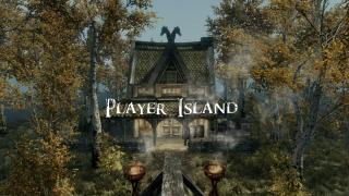 Player Island GolKoFinOkaaz