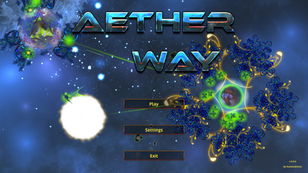 Aether way 0 9 0