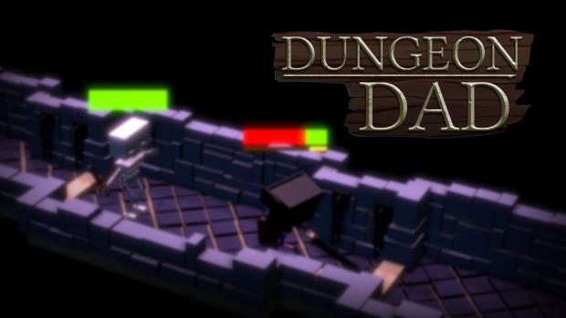 Dungeon Dad - osx 64