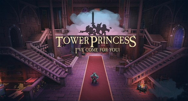 TowerPrincess