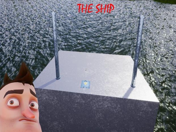 TheShip V2