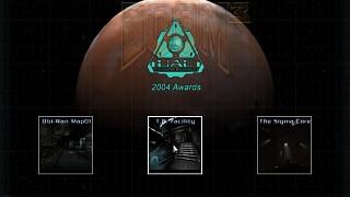 UAC awards 2004
