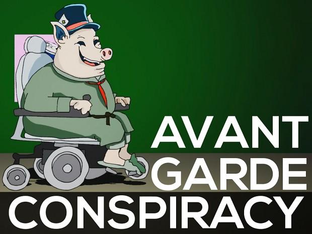 Avant Garde Conspiracy Full Game