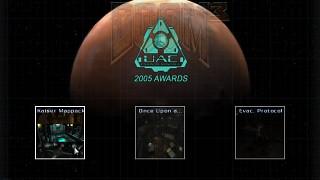 UAC Awards 2005