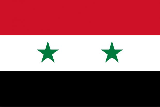 Syrian Rework