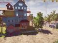 Hello Neighbor Alpha 1 Remake
