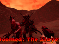Doomed The Slayer Randomly Generated Hell v1.20