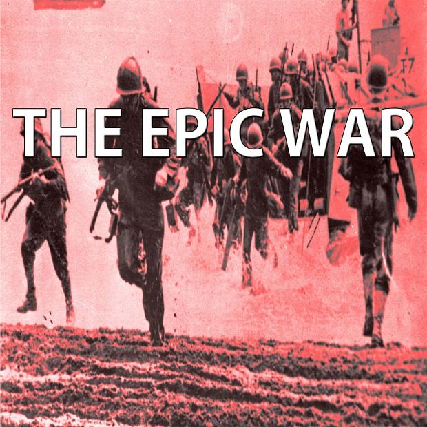 The Epic War v1.4b