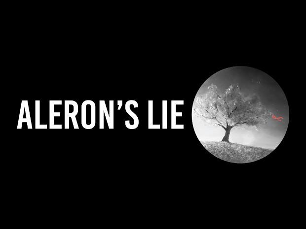 Aleron's Lie: Story-Driven Emotional Drama/Mystery