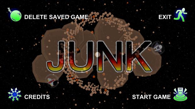 Junk .140126 Demo Release (WINDOWS)
