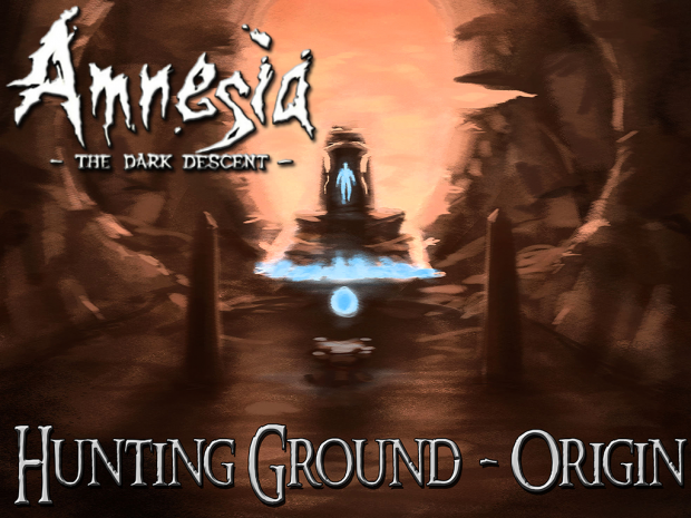 Hunting Ground - Origin *OUTDATED