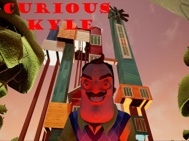 CuriousKyle V1