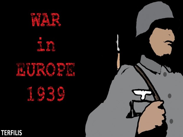 War in Europe 1939 (Full version)