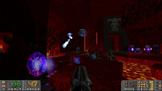 Hard Doom v8.1.1