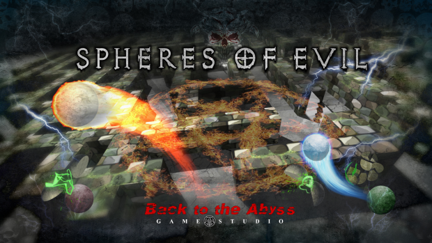 Spheres of Evil v0.7 (Demo)