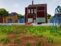 Hello strange neighbor v1.6 History patch (demo)