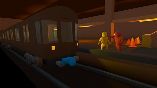 UNSUPPORTED PRE-ALPHA Gang Beasts 0.0.4 (Windows)