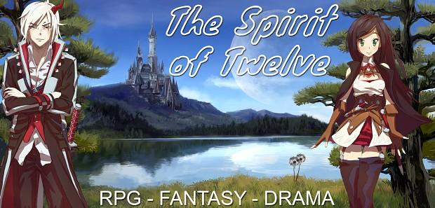 The Spirit of Twelve