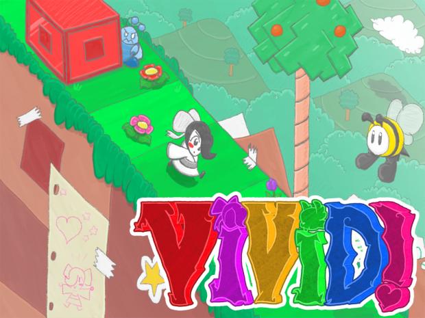 Vivid! 1.4.4 Demo