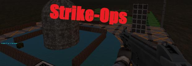 StrikeOps   Online