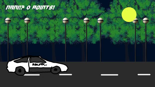 [Theme: Fast!] Speedy Speed Boy