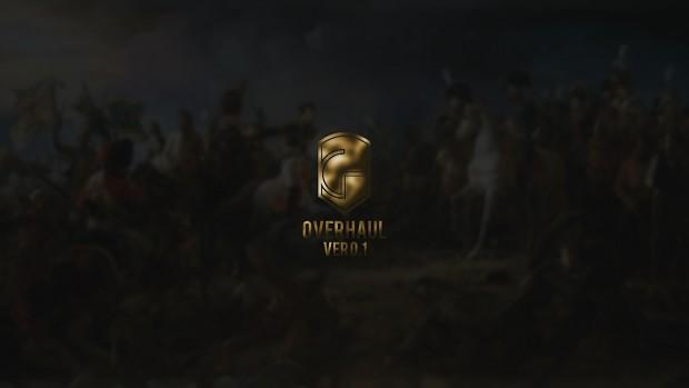 DH's Overhaul 0.1 Austria version