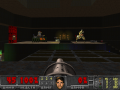 Freedoom in Doom V0.11.3: Sprites and Sounds Only
