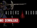 Alder's Blood - playable demo